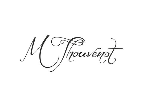 M Thouvenot - Jewellery