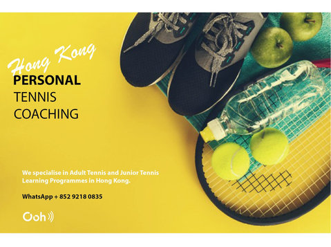 Hong Kong Tennis | www.hktennis.net | Tennis Training - Tennis, Squash & Racquet Sports