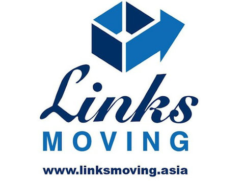 Links Relocation (singapore) Pte Ltd - Removals & Transport
