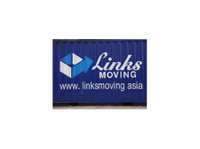Links Relocation (singapore) Pte Ltd (1) - Removals & Transport
