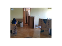 Links Relocation (singapore) Pte Ltd (2) - Removals & Transport