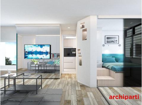 archiparti International Limited - Building & Renovation