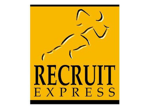 Recruite Express  | A Leading Staffing Solution Provider - Recruitment agencies
