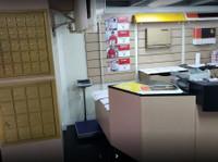 Mail Boxes Etc. (1) - Print Services