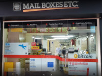 Mail Boxes Etc. (3) - Print Services