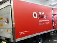 ReloSmart Movers Hong Kong (2) - Removals & Transport