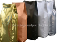 Bags and Pouches (4) - Clothes