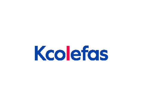 Kcolefas - Business & Networking