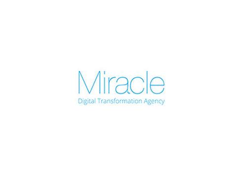 Miracle Digital Hong Kong - Advertising Agencies