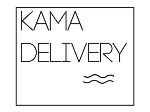 Kama Delivery Catering Service - Restaurants