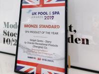 Tropic Import Limited (4) - Swimming Pools & Baths