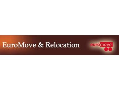 EuroMove & Relocation - Relocation services