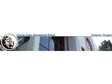 Greater Grace International School of Budapest (GGIS) - Internationale Schulen