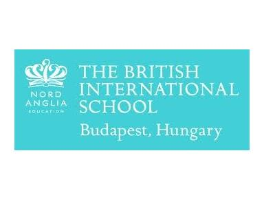 The British International School, Budapest - International schools