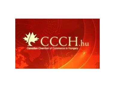 The Canadian Chamber of Commerce in Hungary - Business & Networking