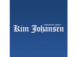 Kim Johansen Transport Group - Umzug & Transport