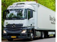 Kim Johansen Transport Group (1) - Traslochi e trasporti
