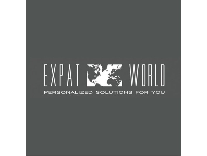 Expat World Relocation and Immigration Consultancy - Relocation services