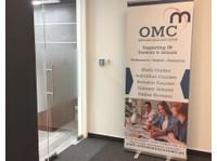 Open Mind Education Center (4) - Tutors