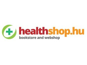 Healthshop.hu - Pharmacies & Medical supplies