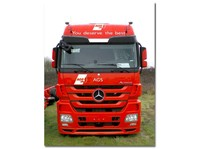 AGS Budapest (6) - Removals & Transport