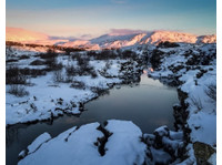 Discover Iceland (1) - Travel Agencies
