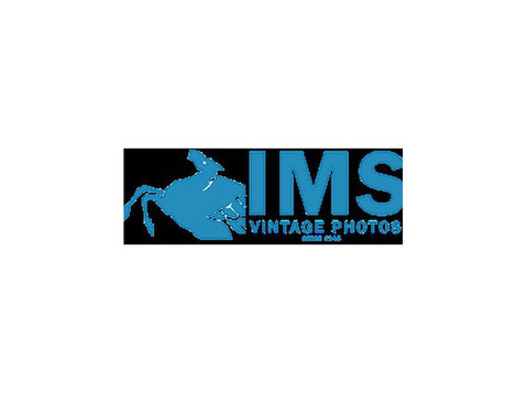 IMS Vintage Photos - Photographers