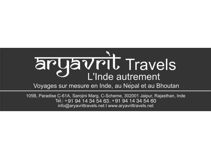 Aryavrit Travels Agence de voyage en inde - Visites guidées