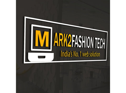 Mark2fashion Tech Web Services - Webdesign