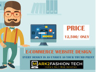 Mark2fashion Tech Web Services (6) - Webdesign