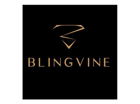 Blingvine - زیورات
