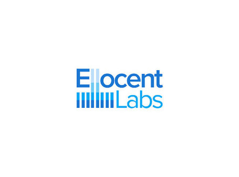 Ellocent Labs - Webdesign
