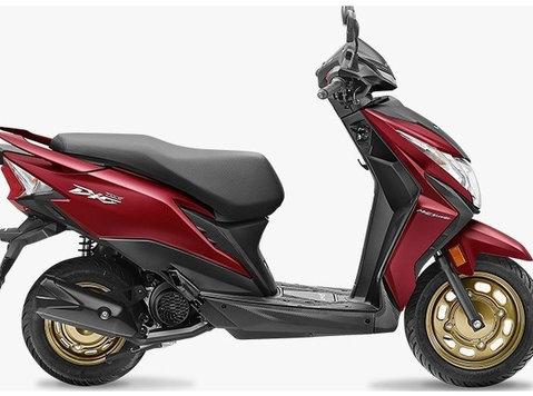 Honda showroom in Coimbatore - Pressana Honda - Car Dealers (New & Used)