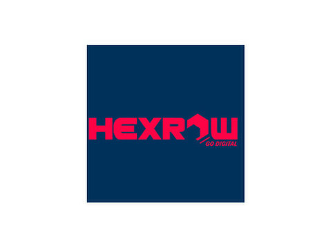 hexrow go digital - Networking & Negocios