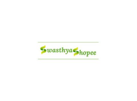 Swasthya Shopee - فارمیسی اور طبی سامان کے سپلائیر