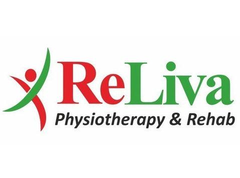 ReLiva Physiotherapy & Rehab - Hospitals & Clinics