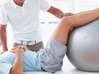 ReLiva Physiotherapy & Rehab (2) - Hospitals & Clinics