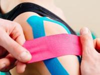 ReLiva Physiotherapy & Rehab (5) - Hospitals & Clinics