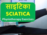 ReLiva Physiotherapy & Rehab (6) - Hospitals & Clinics