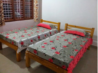 Mekanagadde Homestay (2) - Accommodation services