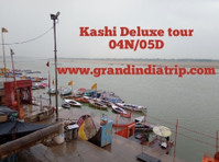 Grand India Tours & Travels (5) - Travel Agencies