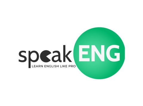 Speak ENG - Tutors