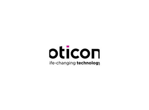Oticon India - Pharmacies & Medical supplies