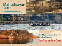 jagghoomiya.com (3) - Travel Agencies