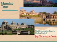 jagghoomiya.com (4) - Travel Agencies