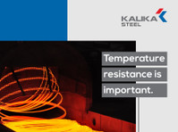 Kalikasteels : Steel manufacturing companies in jalna (2) - Construction Services