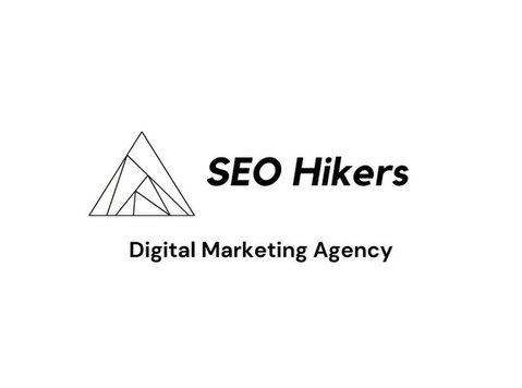 Seo Hikers Digital Marketing Agency - Marketing & PR