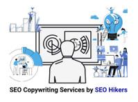 Seo Hikers Digital Marketing Agency (7) - Marketing & PR