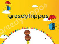 Greedyhippos Brand Consulting (4) - Consultancy