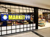 Market 99 Pvt. Ltd. (1) - Supermarkets